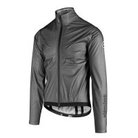 ASSOS ДОЖДЕВИК УНИСЕКС ASSOS EQUIPE RS RAIN JACKET BLACK SERIES