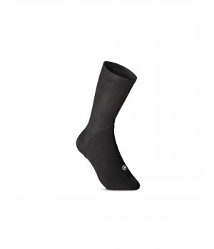 Assos Бахилы ASSOSOIRES Spring Fall Booties blackSeries