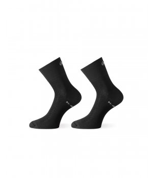 Assos Носки ASSOSOIRES GT socks blackSeries
