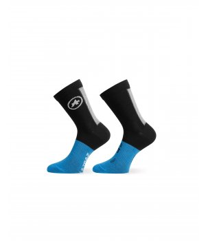 Assos Носки ASSOSOIRES Winter Socks blackSeries