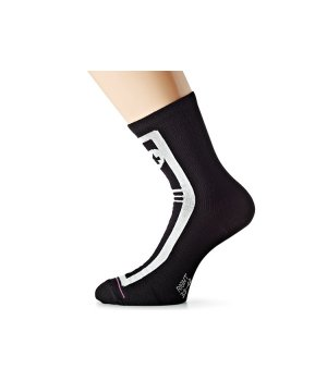 Assos Носки habuSock_evo7 blackSeries