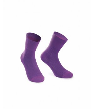 Assos Носки MILLE GT Socks venusViolet