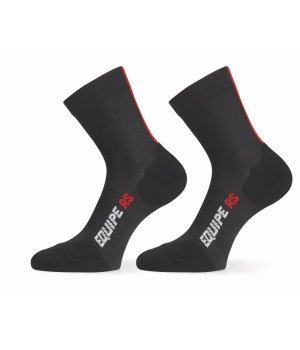 Assos Носки RS Socks Black Series