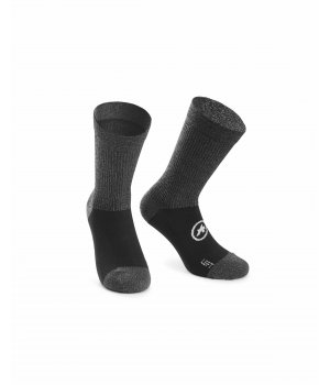 Assos Носки TRAIL Socks blackSeries