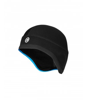 Assos Шапочка под шлем ASSOSOIRES cap winter blackSeries