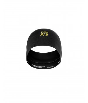 Assos Шапочка под шлем ASSOSOIRES Spring/Fall Headband blackSeries