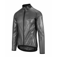 Assos Дождевик унисекс Mille Gt Clima Jacket Evo Blackseries