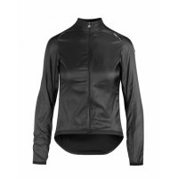 ASSOS ВЕТРОВКА ЖЕНЩИНЫ ASSOS UMA GT WIND JACKET SUMMER BLACKSERIES