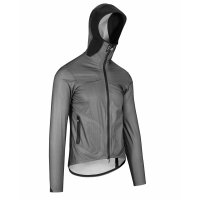 ASSOS ДОЖДЕВИК ЖЕНЩИНЫ ASSOS TRAIL WOMEN'S RAIN JACKET BLACKSERIES