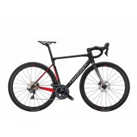 Wilier Zero SL21 Ultegra Di2 Disc Cosmic SL 45 Red Black 2021