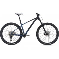 Giant Велосипед Giant Fathom 29 2 2021 Black/Blue Ashes