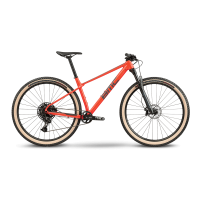 BMC Twostroke AL ONE NX Eagle Red/Grey/Grey 2021