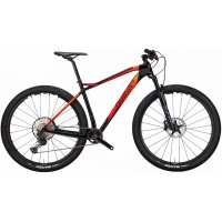 Wilier 101X XT 1x12, FOX 32 FS SC orange 2021