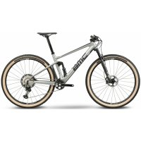 BMC Fourstroke 01 TWO XTR 1х12 Gunmetal 2021