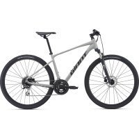 Giant Велосипед Giant Roam 3 Disc 2021 Concrete