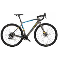 Wilier Jena Rival 1x11 RS370 2021