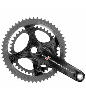 Campagnolo Система шатунов RECORD ULTRA-TORQUE Carbon 11s
