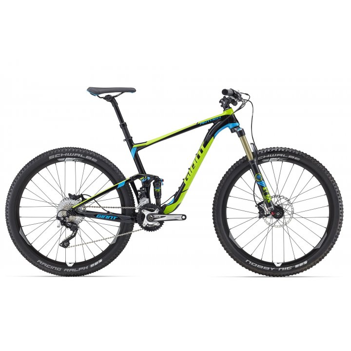 Giant Anthem SX 27.5 2