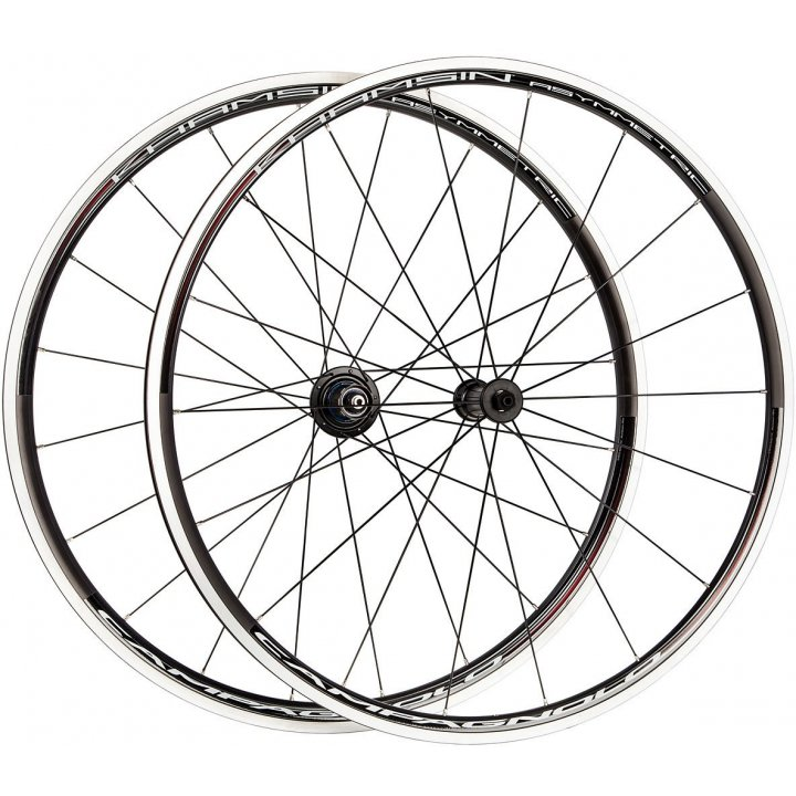 Campagnolo KHAMSIN ASYMMETRIC BLACK cop. ANT+POST corpetto