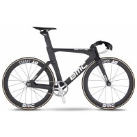 BMC Trackmachine 01 ONE Black White 2021