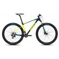 Giant Fathom 29er 1 LTD (2017) жёлтый