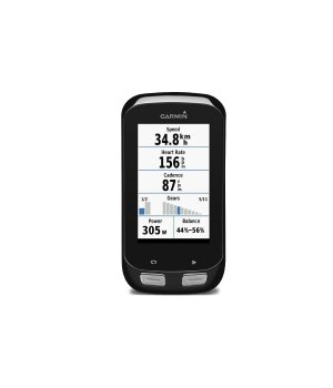 Garmin Edge 1000 HRM-3+CAD