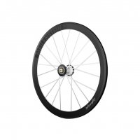 Lightweight MEILENSTEIN White Edition C FW 16 spokes