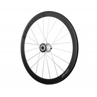 Lightweight MEILENSTEIN White Edition C RW 20 spokes