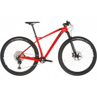 Wilier 101X SLX 1x12, FOX 32 FS SC Red 2021