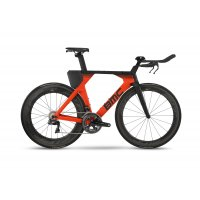 BMC Timemachine 01 THREE Red Black ULTEGRA Di2 2019