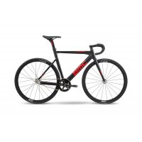 BMC Trackmachine AL ONE Black Red 2021