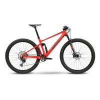 BMC Fourstroke 01 THREE Sram GX RED GRAY 2021