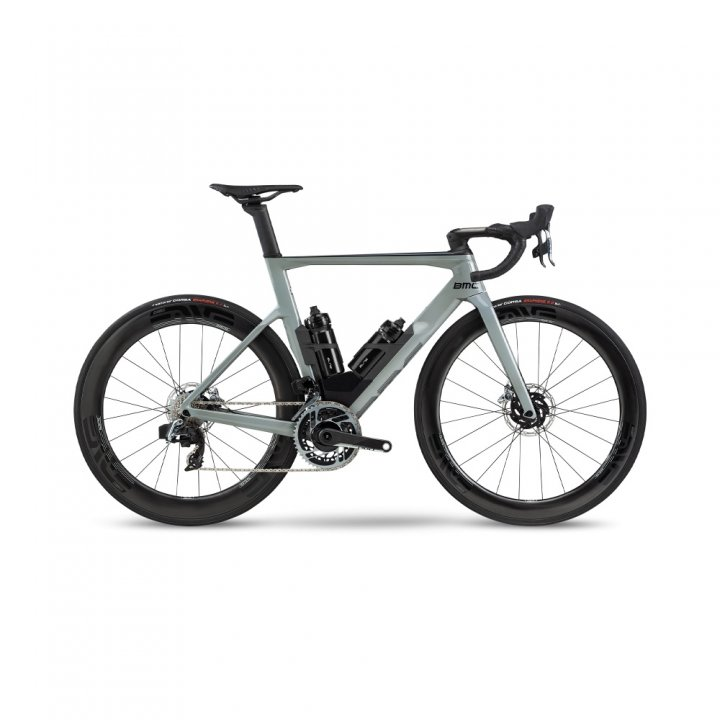 BMC Timemachine 01 road one grey black carbon sram red AXS 2020