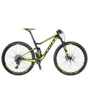 Scott Spark RC 700 World Cup (2017)