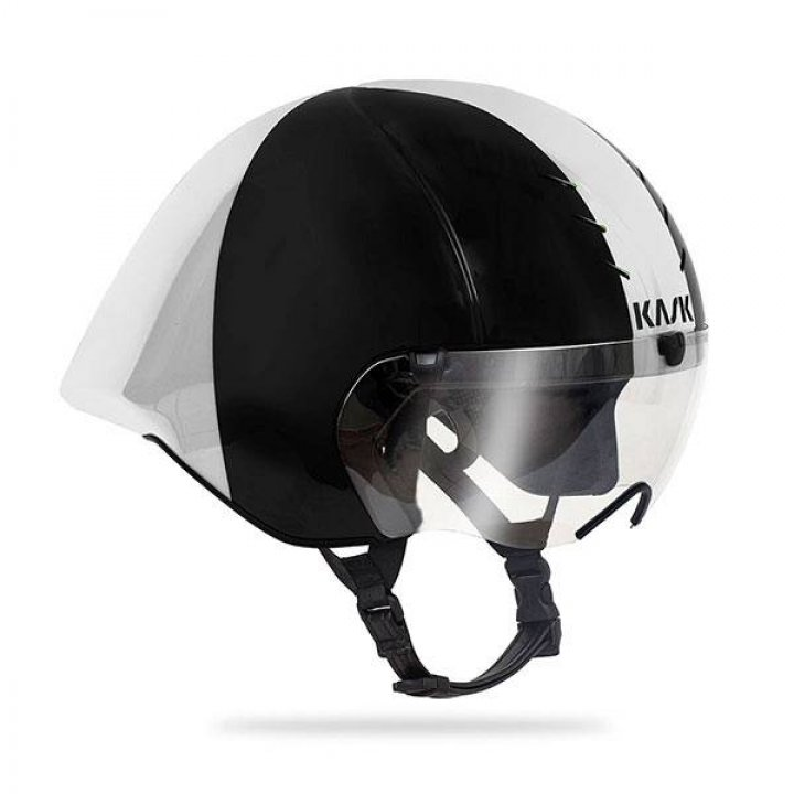 Kask Mistral White Black