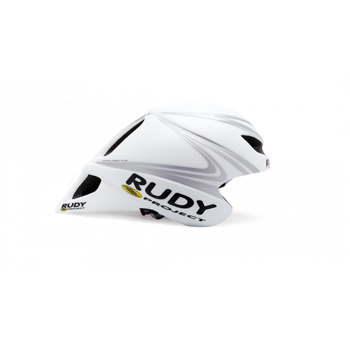 Rudy Project Chrono Wingspan White Silver