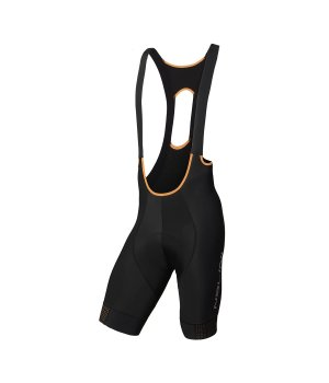 Nalini Велошорты Ventoux Black Orange 2018