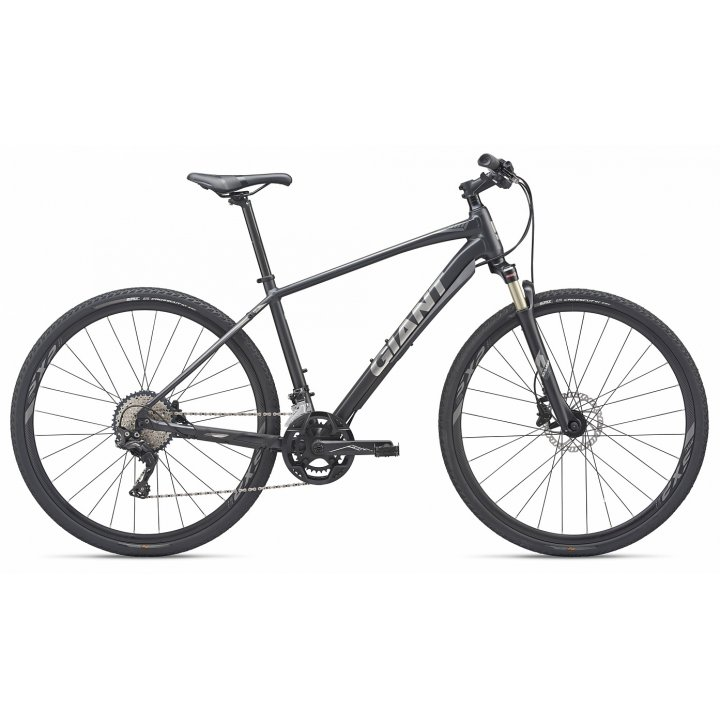 Giant Roam 0 Disc black 2019