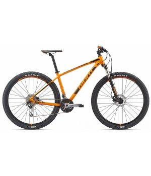 Giant Talon 29 2 GE neon orange 2019