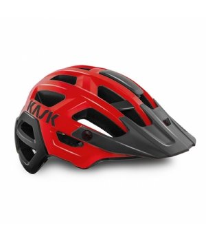 Kask Rex Red