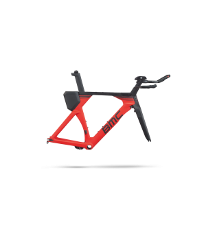 BMC Timemachine TM01 Red Black 2019