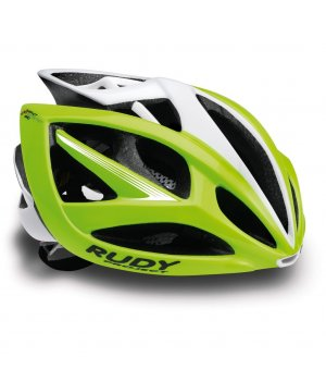 Rudy Project Airstorm Lime Fluo White Shiny