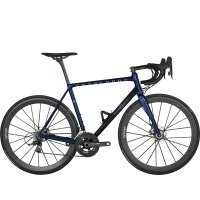 Officine Mattio Granfondo Disc Sram Red Etap Blue 2018