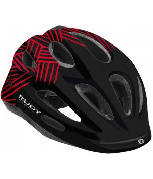Rudy Project Rocky Black Red Shiny