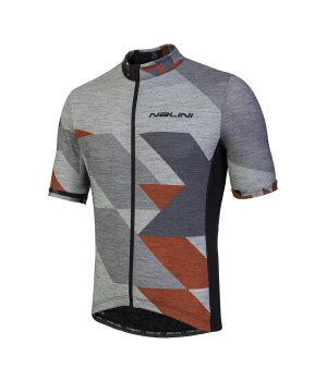 Nalini Rapidita' Grey Orange 2018
