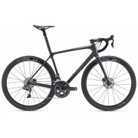 Giant TCR Advanced SL 1 Disc Rainbow Black 2019