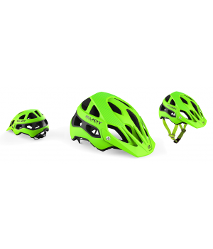 Rudy Project Protera Lime Fluo Black Matt