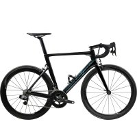 Officine Mattio Vento Campagnolo Super Record Eps Black 2018