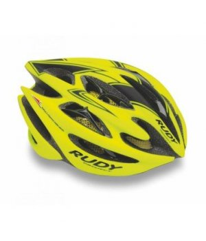 Rudy Project Sterling Yellow Fluo Black Matt