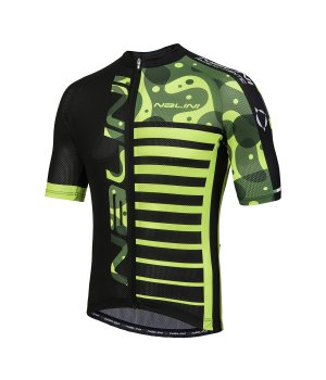 Nalini Cross Black Green 2018